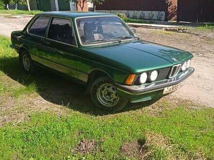 Зеленый БМВ 316, объемом двигателя 0 л и пробегом 300 тыс. км за 1850 $, фото 1 на Automoto.ua