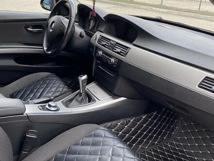 Сірий БМВ 320, об'ємом двигуна 2 л та пробігом 260 тис. км за 9650 $, фото 1 на Automoto.ua