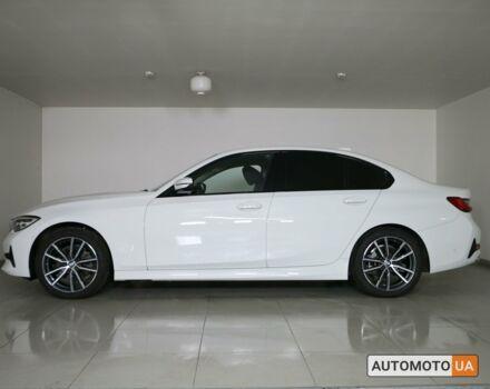 """купити нове авто БМВ 320 2020 року від офіційного дилера Автоцентр BMW """"Форвард Класик"""" БМВ фото"""