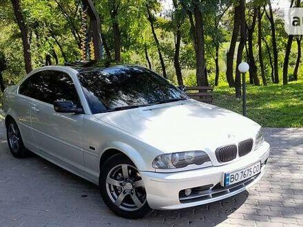 Сірий БМВ 323, об'ємом двигуна 2.5 л та пробігом 334 тис. км за 7000 $, фото 1 на Automoto.ua