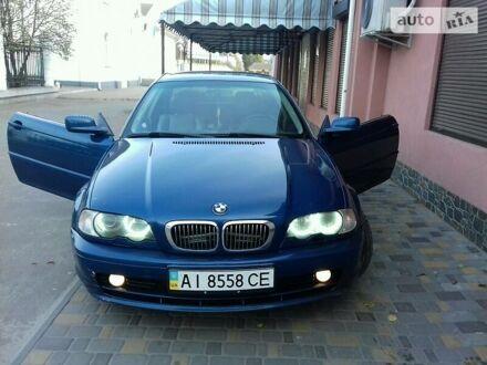 Синій БМВ 323, об'ємом двигуна 2.5 л та пробігом 277 тис. км за 7200 $, фото 1 на Automoto.ua