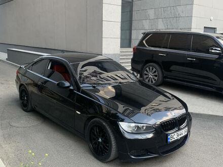 Черный БМВ 325, объемом двигателя 2.5 л и пробегом 174 тыс. км за 10700 $, фото 1 на Automoto.ua