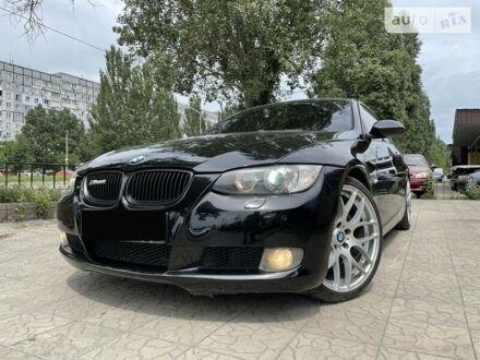 Черный БМВ 325, объемом двигателя 2.5 л и пробегом 125 тыс. км за 11000 $, фото 1 на Automoto.ua