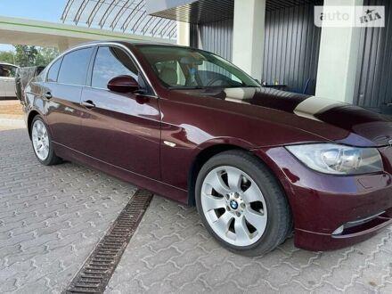 Червоний БМВ 325, об'ємом двигуна 2.5 л та пробігом 280 тис. км за 8600 $, фото 1 на Automoto.ua
