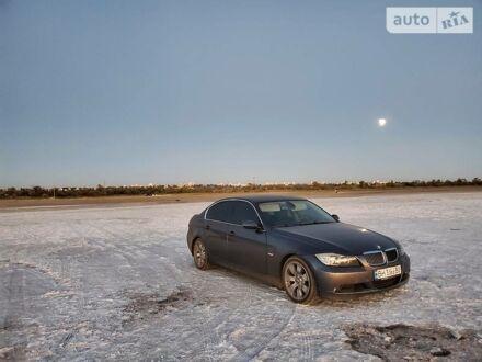 Сірий БМВ 325, об'ємом двигуна 2.5 л та пробігом 180 тис. км за 8300 $, фото 1 на Automoto.ua