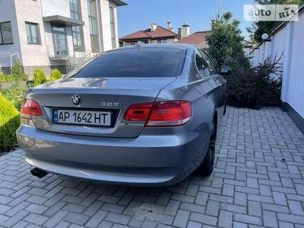 Сірий БМВ 325, об'ємом двигуна 3 л та пробігом 160 тис. км за 12200 $, фото 1 на Automoto.ua