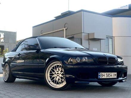 Синій БМВ 325, об'ємом двигуна 2.5 л та пробігом 180 тис. км за 7999 $, фото 1 на Automoto.ua