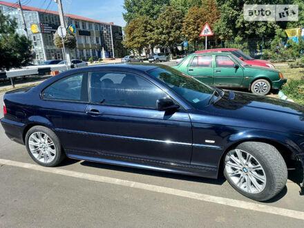Синій БМВ 325, об'ємом двигуна 2.5 л та пробігом 16 тис. км за 3050 $, фото 1 на Automoto.ua