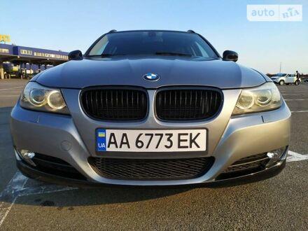 Сірий БМВ 330, об'ємом двигуна 3 л та пробігом 197 тис. км за 11490 $, фото 1 на Automoto.ua