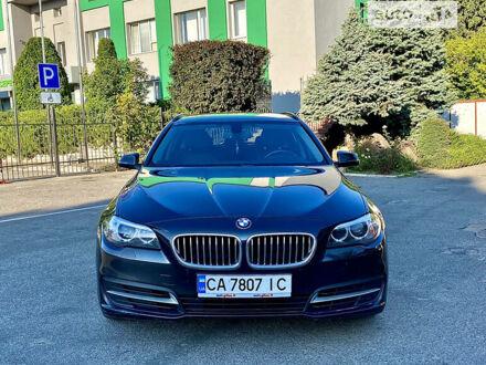 Сірий БМВ 518, об'ємом двигуна 2 л та пробігом 300 тис. км за 14600 $, фото 1 на Automoto.ua