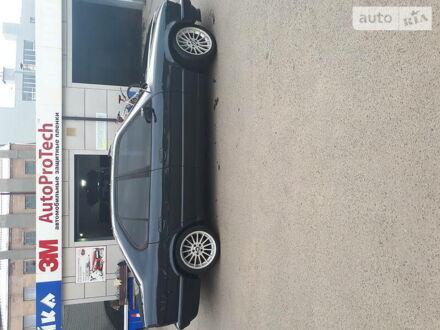 Синий БМВ 520, объемом двигателя 2 л и пробегом 378 тыс. км за 5350 $, фото 1 на Automoto.ua