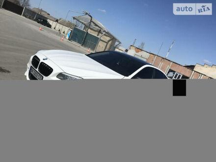 Белый БМВ 528, объемом двигателя 2.8 л и пробегом 196 тыс. км за 14500 $, фото 1 на Automoto.ua