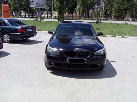 Черный БМВ 528, объемом двигателя 2.8 л и пробегом 170 тыс. км за 12000 $, фото 1 на Automoto.ua