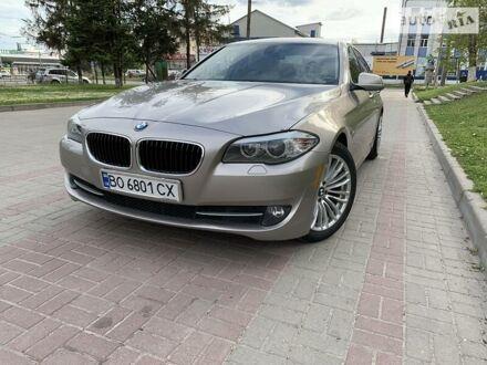 Сірий БМВ 528, об'ємом двигуна 3 л та пробігом 245 тис. км за 13900 $, фото 1 на Automoto.ua