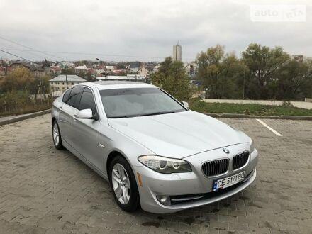 Сірий БМВ 528, об'ємом двигуна 2 л та пробігом 207 тис. км за 13000 $, фото 1 на Automoto.ua