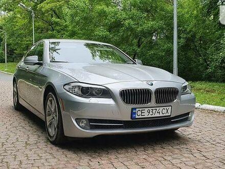 Сірий БМВ 528, об'ємом двигуна 2 л та пробігом 217 тис. км за 14900 $, фото 1 на Automoto.ua