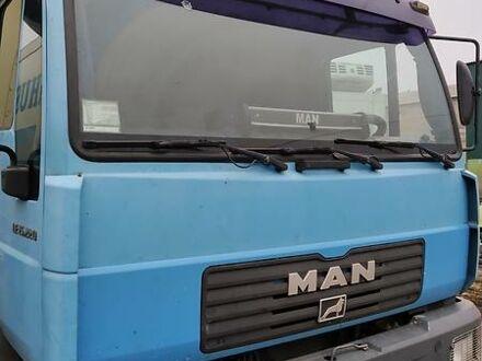 Синий БМВ 528, объемом двигателя 6.9 л и пробегом 800 тыс. км за 18500 $, фото 1 на Automoto.ua