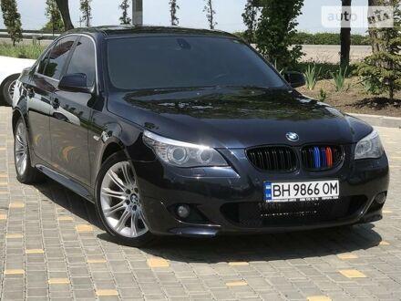 Синій БМВ 528, об'ємом двигуна 3 л та пробігом 236 тис. км за 11300 $, фото 1 на Automoto.ua