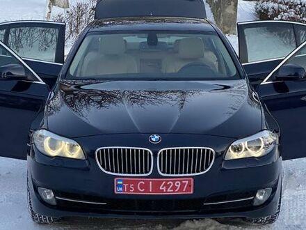 Синій БМВ 528, об'ємом двигуна 2 л та пробігом 200 тис. км за 14000 $, фото 1 на Automoto.ua