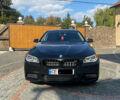 Черный БМВ 530, объемом двигателя 3 л и пробегом 258 тыс. км за 25500 $, фото 1 на Automoto.ua