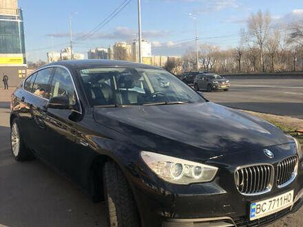Черный БМВ 530, объемом двигателя 3 л и пробегом 230 тыс. км за 21550 $, фото 1 на Automoto.ua