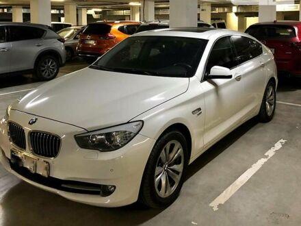 Білий БМВ 535, об'ємом двигуна 3 л та пробігом 120 тис. км за 17000 $, фото 1 на Automoto.ua