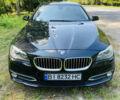 Черный БМВ 535, объемом двигателя 3 л и пробегом 278 тыс. км за 24500 $, фото 1 на Automoto.ua