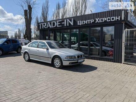 Серый БМВ 535, объемом двигателя 3.5 л и пробегом 242 тыс. км за 5900 $, фото 1 на Automoto.ua