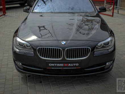 Сірий БМВ 535, об'ємом двигуна 3 л та пробігом 169 тис. км за 16300 $, фото 1 на Automoto.ua