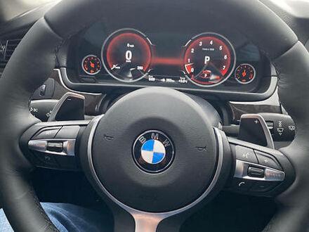 Серый БМВ 535, объемом двигателя 3 л и пробегом 132 тыс. км за 26800 $, фото 1 на Automoto.ua