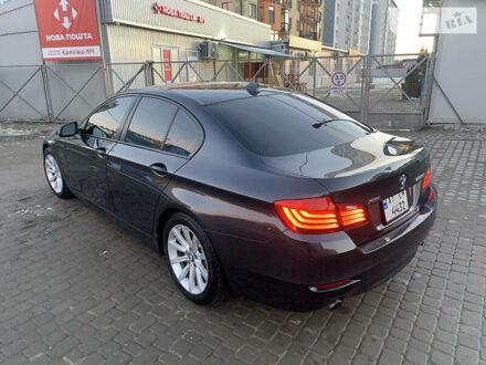 Сірий БМВ 535, об'ємом двигуна 3 л та пробігом 118 тис. км за 23999 $, фото 1 на Automoto.ua