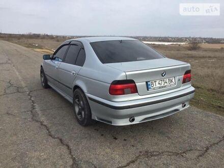 Сірий БМВ 540, об'ємом двигуна 4.4 л та пробігом 280 тис. км за 4300 $, фото 1 на Automoto.ua