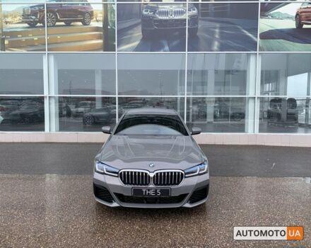 """купить новое авто БМВ 540 2020 года от официального дилера Автоцентр BMW """"Форвард Класик"""" БМВ фото"""