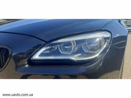 Оливковий БМВ 640, об'ємом двигуна 3 л та пробігом 60 тис. км за 36913 $, фото 1 на Automoto.ua