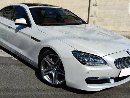 Білий БМВ 650, об'ємом двигуна 0 л та пробігом 36 тис. км за 40000 $, фото 1 на Automoto.ua