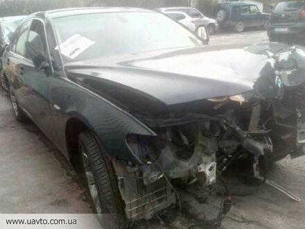 Черный БМВ 7, объемом двигателя 4 л и пробегом 1 тыс. км за 0 $, фото 1 на Automoto.ua