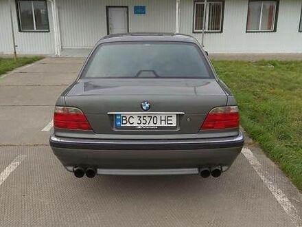 Сірий БМВ 725, об'ємом двигуна 2.5 л та пробігом 450 тис. км за 6100 $, фото 1 на Automoto.ua