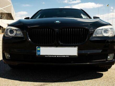 Черный БМВ 730, объемом двигателя 0 л и пробегом 230 тыс. км за 22000 $, фото 1 на Automoto.ua