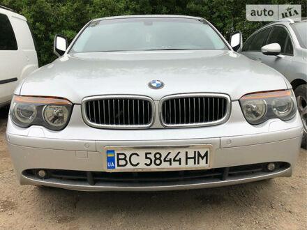 Сірий БМВ 735, об'ємом двигуна 3.6 л та пробігом 250 тис. км за 9000 $, фото 1 на Automoto.ua