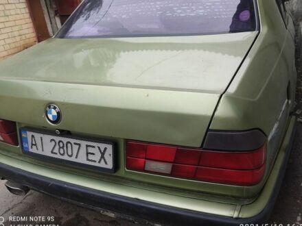 Зелений БМВ 735, об'ємом двигуна 3.5 л та пробігом 400 тис. км за 1550 $, фото 1 на Automoto.ua