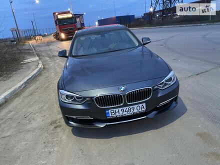 Серый БМВ Active Hybrid 3, объемом двигателя 3 л и пробегом 90 тыс. км за 18000 $, фото 1 на Automoto.ua