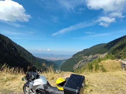 Серый БМВ G 650, объемом двигателя 0.8 л и пробегом 58 тыс. км за 7400 $, фото 1 на Automoto.ua