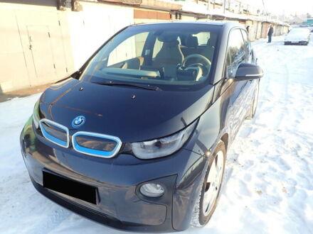 Серый БМВ И3, объемом двигателя 0 л и пробегом 50 тыс. км за 16700 $, фото 1 на Automoto.ua