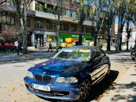 Синій БМВ М3, об'ємом двигуна 2.5 л та пробігом 280 тис. км за 2450 $, фото 1 на Automoto.ua