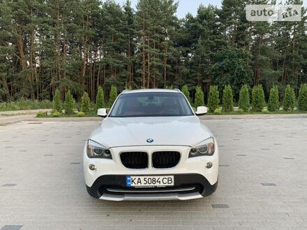 Белый БМВ Х1, объемом двигателя 2 л и пробегом 251 тыс. км за 13200 $, фото 1 на Automoto.ua