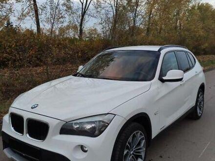 Білий БМВ Х1, об'ємом двигуна 2 л та пробігом 270 тис. км за 15324 $, фото 1 на Automoto.ua