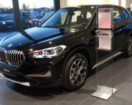 купити нове авто БМВ Х1 2020 року від офіційного дилера Арія Моторс BMW БМВ фото