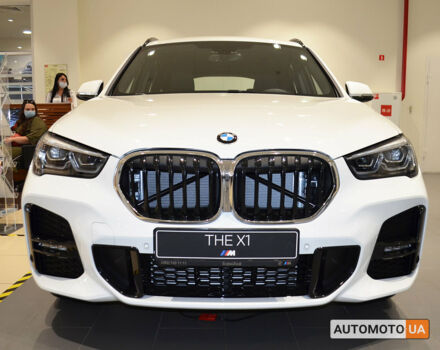 """купить новое авто БМВ Х1 2020 года от официального дилера Автоцентр BMW """"Форвард Класик"""" БМВ фото"""