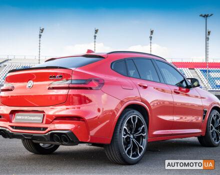 купить новое авто БМВ Х4 2020 года от официального дилера Альянс Премиум БМВ фото