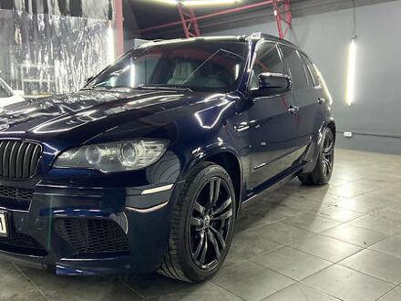Чорний БМВ Х5 М, об'ємом двигуна 4.4 л та пробігом 205 тис. км за 24000 $, фото 1 на Automoto.ua